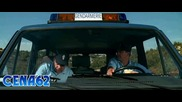 Taxi 4 - Много як момент с Джибрил Сисе * High Quality *