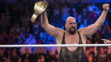 Big Show's seven World Championship victories: WWE Milestones