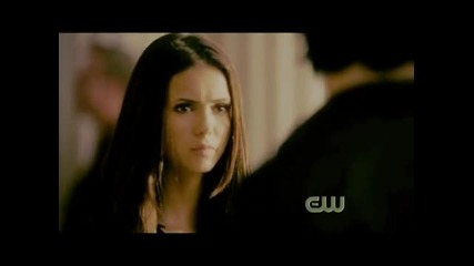 Damon Elena - Because of you