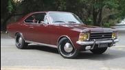 Chevrolet Opala V8