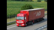Norbert Dentressangle Truck