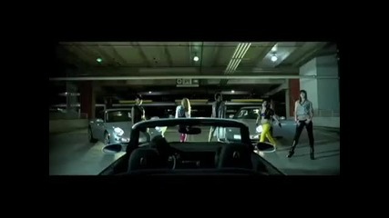 Koda Kumi feat. Fergie - That Ain`t Cool ( Official Music Video )