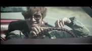 Kim Hyun Joong - Lucky Guy