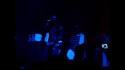 Lil Wayne (live)