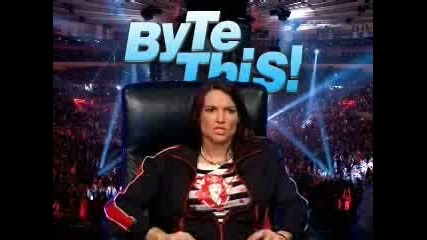 Lita In Byte This (part 2)