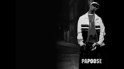 Papoose - Born to Win
