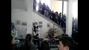 Нхг Благоевград - Яница 10 клас :) )
