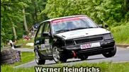 Opel Corsa A 16v - Werner Heindrichs - Wolsfelder Bergrennen 2012
