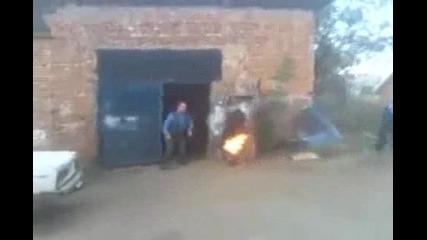 Хахаха е това е да ти се подпалят гащите! :d (смях!)