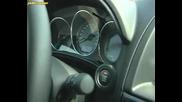 Mazda Cx5 - тест драйв