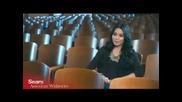 Vanessa Hudgenss Wishtory - Sears Commercial