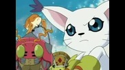 Digimon Adventure Season 2 Episode 18