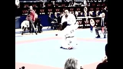Wkf Highlights - features Rafael Aghayev