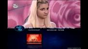 Мusic Idol 2 - Голям Смях / Пловдив /