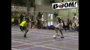 Street Soccer Vol 3