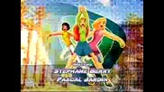 Totally Spies - Intro 5 Sesaon
