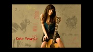 Kate Voegele - Forever and almost awlays