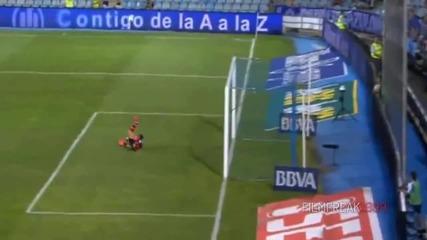 Iker Casillas The Goalkeeper King 2013 [hd]