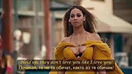♫ Beyonce - Lemonade ( Full Album Movie) превод & текст