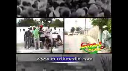 Sizzla - Jah Run Things