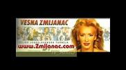 Vesna Zmijanac - Jdem Preko Zemlje Srbije