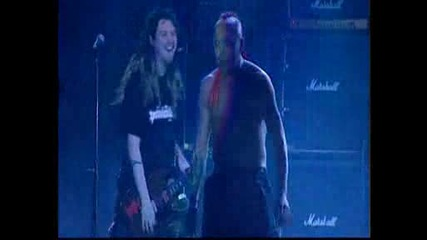 The Exploited - Trops of tomorrow live
