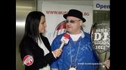 DJ Marti G: Повече няма да участвам в номинациите за Best DJ
