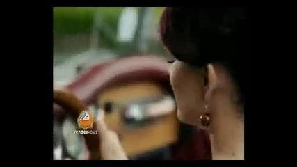 Теодора в Рандеву - Канал 3 (04.07.2013)