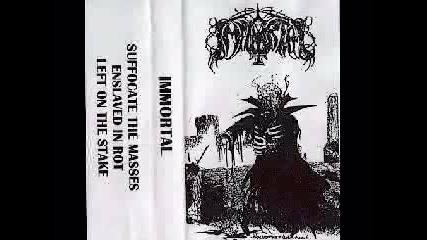 Immortal - demo