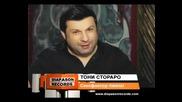 Toni Storaro - Sex factor (remix)