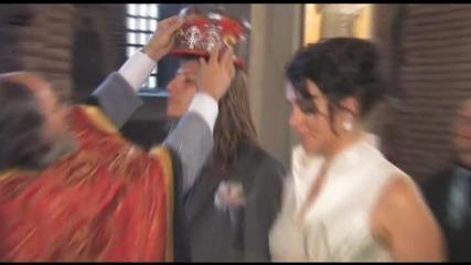 Сватбен видеоклип - Николина и Тодор