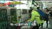 [ Eng Subs ] Running Man - Ep. 192 (with Kim Dong Jun, Kim Jung Nan, Lee Sang Hwa and more) - 1/2