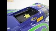 1:18 Porsche 917 Lh