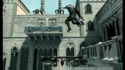 Assassins Creed 2 Visions of Venice Trailer