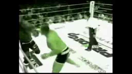 Mma Clubbed to Death