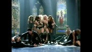 Горещо видео! Christina Aguilera - Not Myself Tonight ( Премиера ) ( Високо Качество ) + Превод!