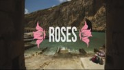 The Chainsmokers ft. Rozes - Roses (превод)
