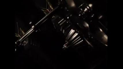 Рамбо 4 / Откъс от филма