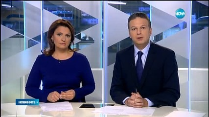 Новините на Нова (03.02.2015 - централна)