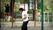 Street Fitness Crew - 120