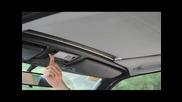 Mercedes Benz C124 - Trailer