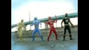 Power Rangers Dino Thunder S12e33 - In Your Dreams