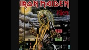 Iron Maiden- Wrathchild