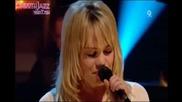 Duffy - Rockferry Live Jools Holland 2008 *HQ*