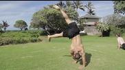 Гимнастическа тренировка за начинаещи, фаза 3- вторник и петък