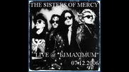 Best Of The Sisters Of Mercy Megamix Remastered ( full album best 2012)