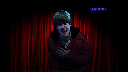 Justin Bieber - That Shold Be Me