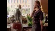 Beyonce commercial of samsung f 300