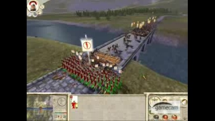 ASTRAL DOORS:EVIL IS FOREVER със Rome:Total War :)