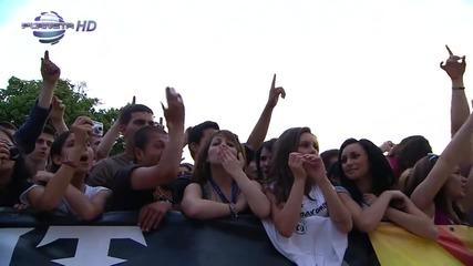 7-Kamelia Ti Si 20 Godini Payner Live